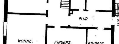 Geräumige 4 ZKB Wohnung in ruhiger Wohnlage