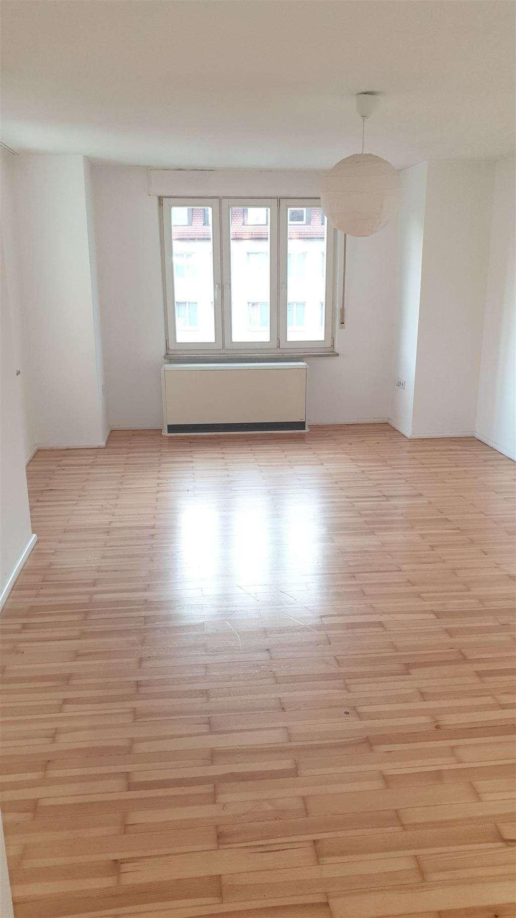 N-Sebald! Schöne 1-Zimmer-Wohnung in bester Lage!  in Altstadt, St. Sebald (Nürnberg)