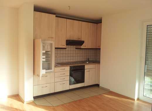 Helle und gemütliche 2-Zimmer-Wohnung