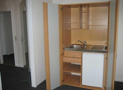 Modernisierte 1,5-Zimmer-Wohnung mit Einbauküche in Essen