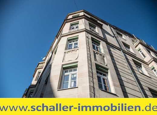 Große 3 Zimmer Wohnung Fürth - Südstadt / Wohnung mieten