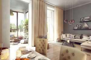 1.5 Zimmer Wohnung in Hamburg