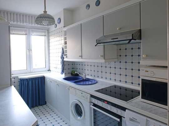 2-Zimmer-Wohnung nahe Innsbrucker Platz mit Südbalkon - Bild 16