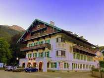Burgrestaurant in Aschau zu verkaufen -