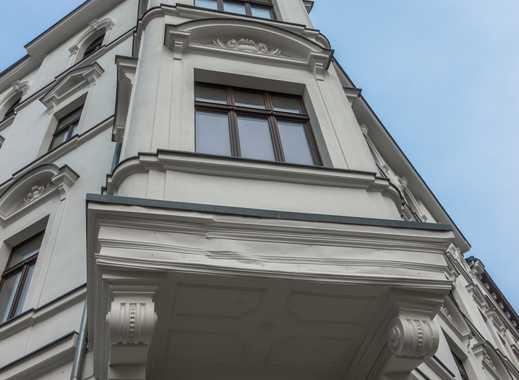 Sanierter Altbau in Leipzig-Gohlis++attaktive 2 Zimmer Wohnung++ab sofort bezugsfrei!