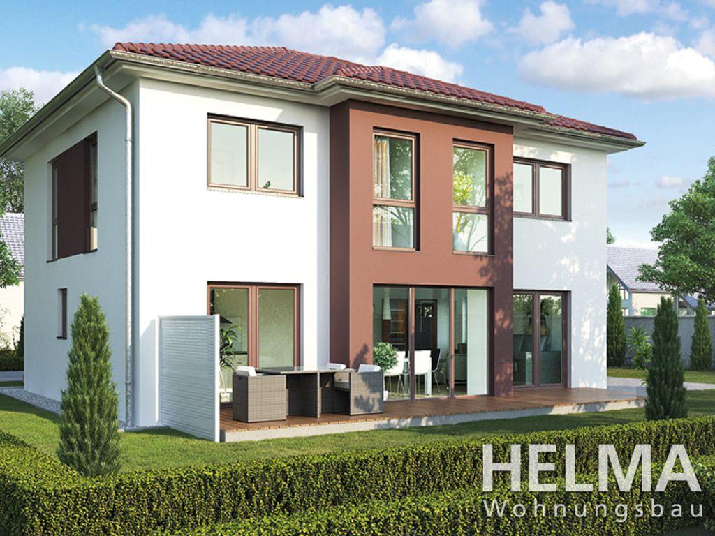 So könnte Ihr neues Haus ausse