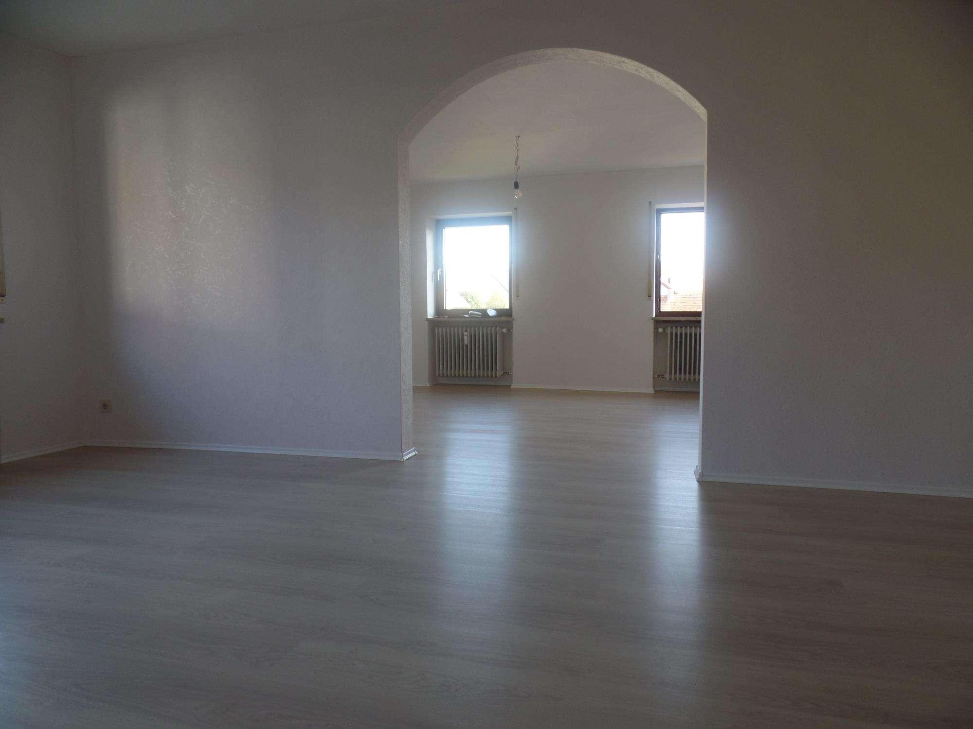 Großzügige 3,5-Zimmer-Wohnung in Aurachtal in Aurachtal