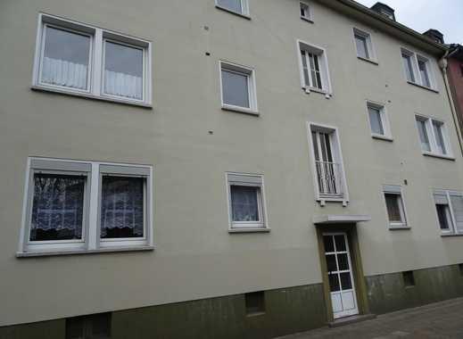Ruhige, preiswerte, vollständig renovierte 2-Zimmer-Wohnung im ersten OG. Gelsenkirchen-Horst