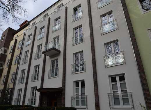 exklusive 3 Zimmer Wohnung in der Südstadt - nur ein paar Minuten vom Maschsee entfernt!