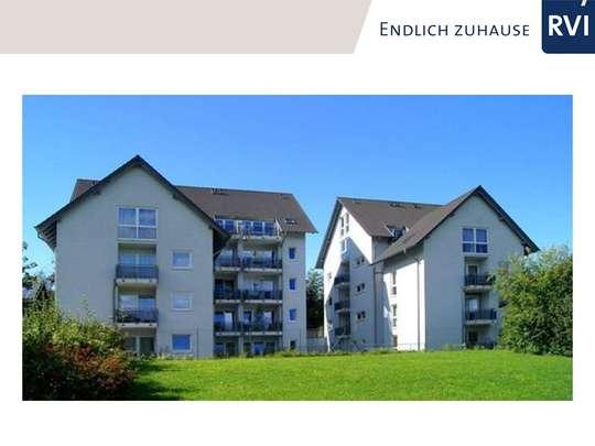 Schöne Wohnung - Nähe Sulzbachtalklinik - direkt vom Vermieter