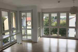 1 Zimmer Wohnung in Schwabach