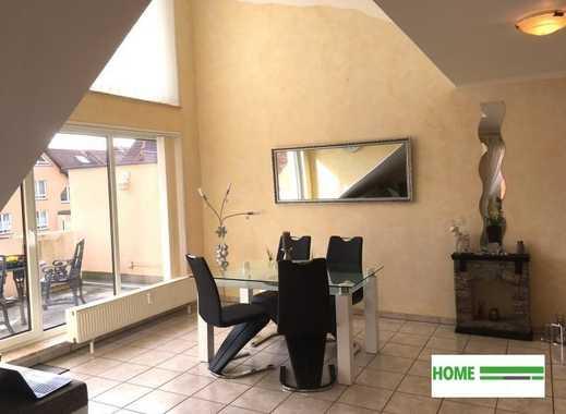 Wohnung möbliert in Hattingen, Uhlenkotten