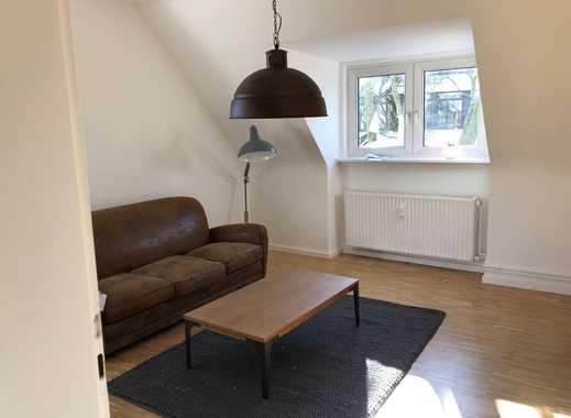 Erstbezug cool eingerichtete 3 Raum Wohnung mit Luxusbad in sehr guter Wohnlage Essen Rüttenscheid