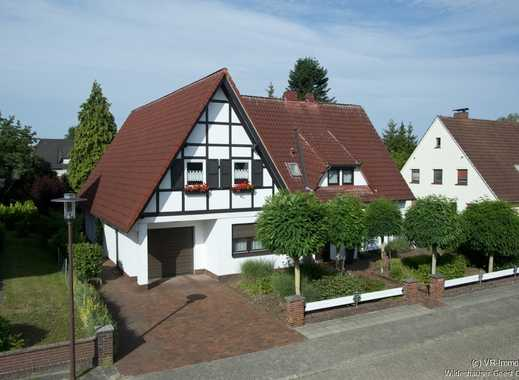 Einfamilienhaus in Schulnähe mit Ausbaureserve