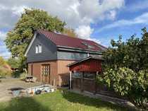 Reinstorf - freistehendes Einfamilienhaus