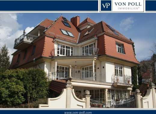 Stilvolle 3,5 Zimmerwohnung in bester Lage von Auerbach!