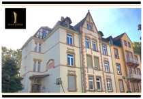 Elegantes saniertes Mehrfamilienhaus nahe Hanuer