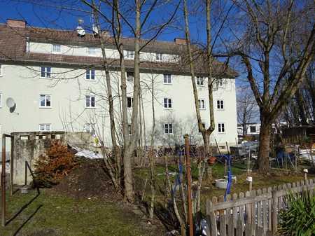 kleine 2-Zimmerwohnung ohne Balkon in Kaufbeuren-Nord in Kaufbeuren (Kernstadt) (Kaufbeuren)