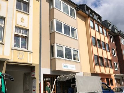 1 1 5 Zimmer Wohnung Zur Miete In Eller Immobilienscout24