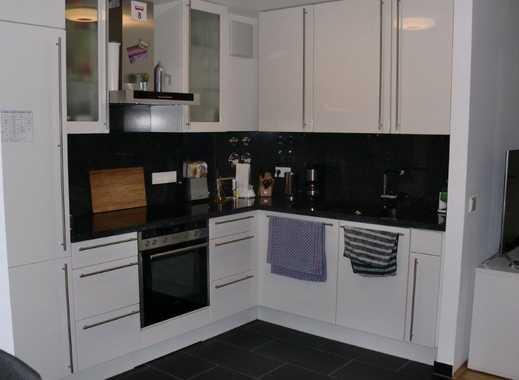 Tolle 3 Zimmer-Neubauwohnung mit  gehobener  Ausstattung