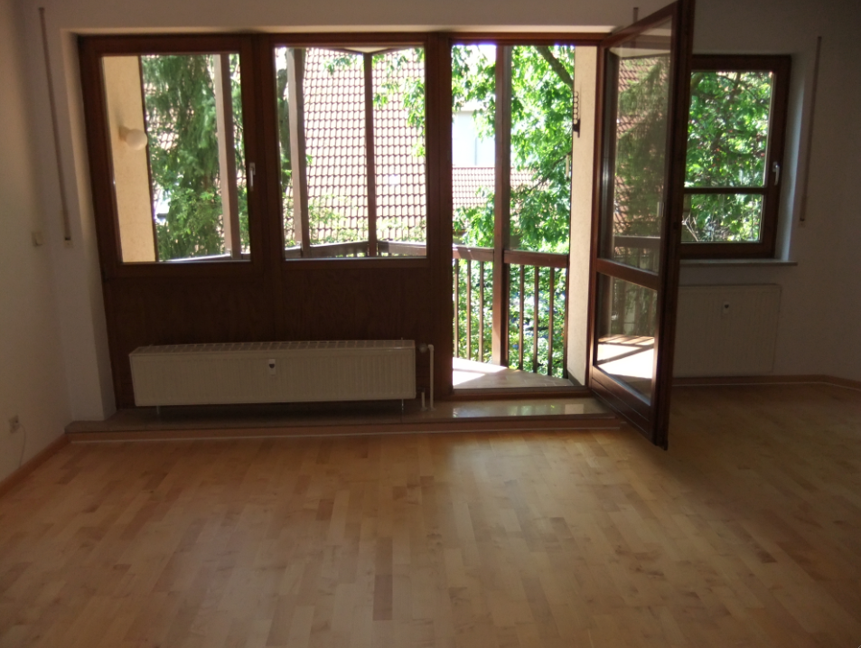 Schöne Wohnung in perfekter Lage in Erlangen Süd (Erlangen)