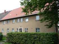 Kompakte 4-Raum Wohnung in Dittelsdorf