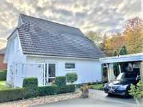Horn Familienfreundliches Einfamilienhaus mit Carport
