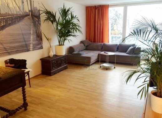 Schöne 3,5-Zimmer Wohnung mit Garage und Balkon
