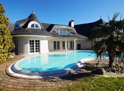 Luxusvilla - Leben wie Gott in Frankreich
