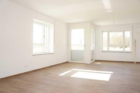 ... Schöne, hochwertige 3-Zimmer Wohnung im 1. OG mit großem Balkon ... in Mühldorf am Inn