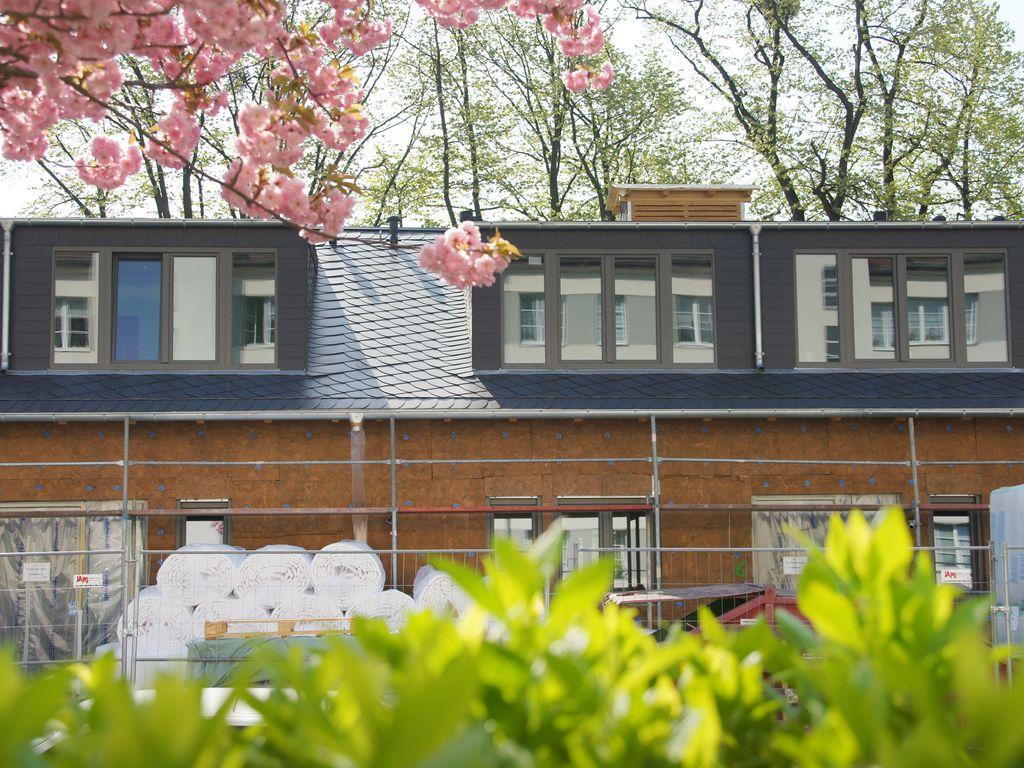 Einzigartig - historisch- komplettes Traumhaus zur Miete an der ...