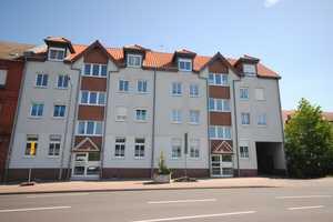 3.5 Zimmer Wohnung in Jerichower Land (Kreis)