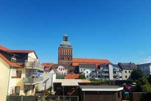 2 Zimmer Wohnung in Nordvorpommern (Kreis)