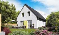 Fertig projektiertes Einfamilienhaus nahe Werneuchen