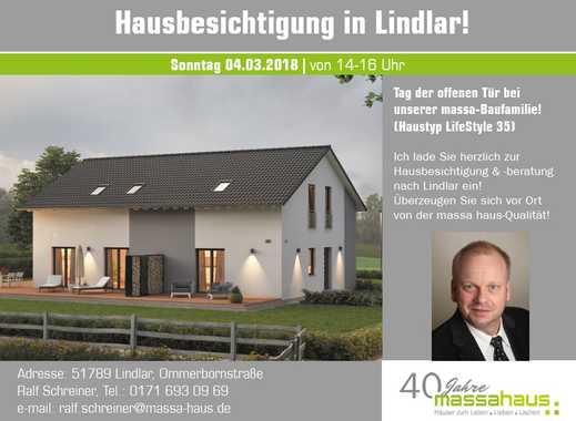 TAG DER OFFENEN TÜR !!! von 14-16 Uhr, Ommerbornstraße / Höhenweg 5, 51789 Lindlar