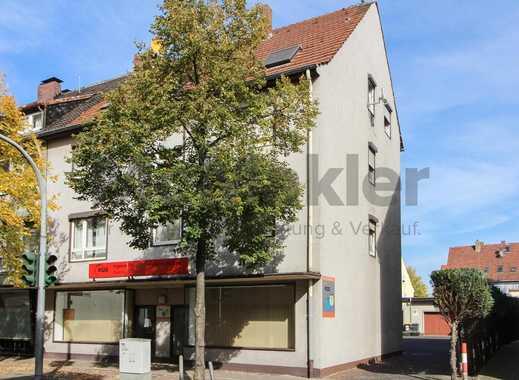 Attraktives Renditeobjekt! Großzügiges Wohn- und Geschäftshaus in Marl