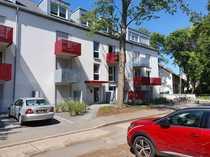 vollmöbliertes Appartement - Studentenwohnungen in Bonn-Weststadt