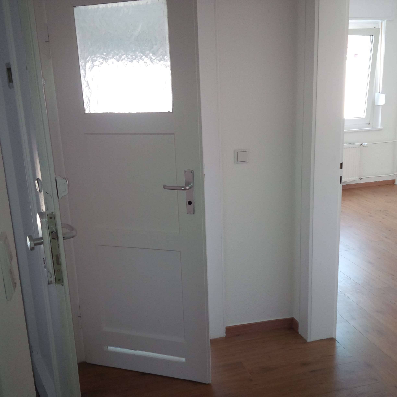 *sofort bezugsfertig* 2 Zimmerwohnung, in guter Lage – Erstbezug nach Sanierung in Stadtmitte (Aschaffenburg)