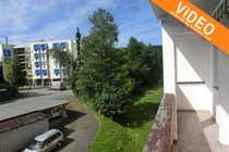 Sonnige Vier-Zimmer-Wohnung mit Balkon und