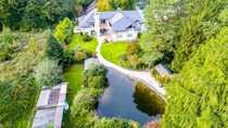 Bild Exklusive Villa in bester Lage mit parkähnlichem Grundstück