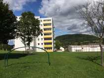 2-Zimmer-Wohnung mit Balkon in Treuchtlingen