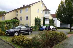 4 Zimmer Wohnung in Höxter (Kreis)