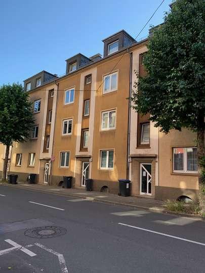 hwg - Immer gut verbunden: Verkehrsgünstig gelegene Wohnung in Hattingen!