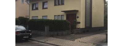 Schöne vier Zimmer Wohnung in Bad Oeynhausen,