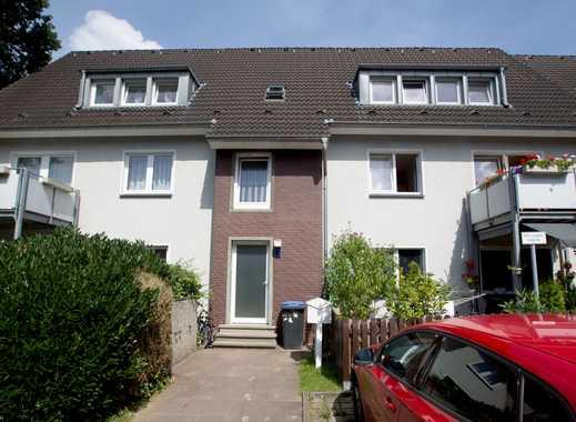 hwg - Dachgeschosswohnung mit Ruhrnähe zu vermieten!