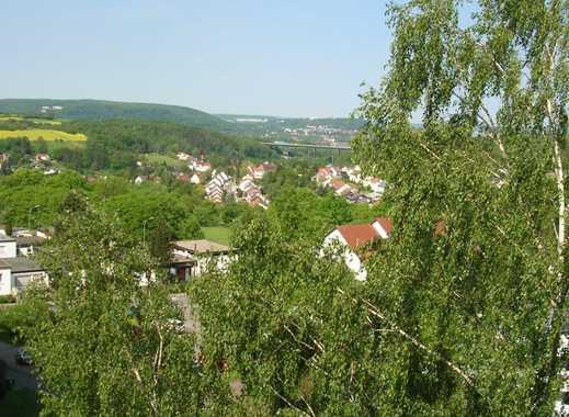 2 ZKB-Wohnung mit Loggia und Weitblick ins Grüne in Saarbrücken-Fechingen, Finkenweg 1