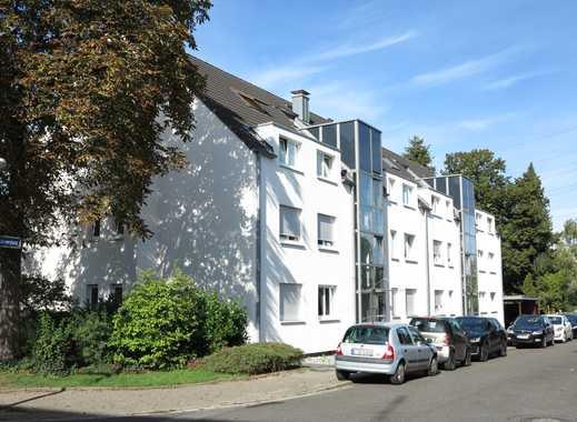 Dachgeschoss-Maisonette in Mülheim-Dümpten