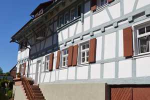4 Zimmer Wohnung in Ortenaukreis
