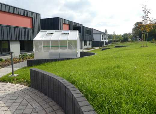 Seniorenwohnung NEUBAU Loggia Sauna Stellplatz und großer Gemeinschaftsbereich