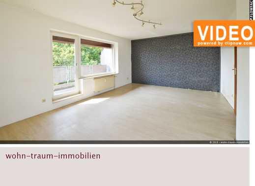 Viel Platz für die Familie: Moderne 4,5 Raum-Maisonette-Wohnung mit Balkon in DUI-Overbruch!